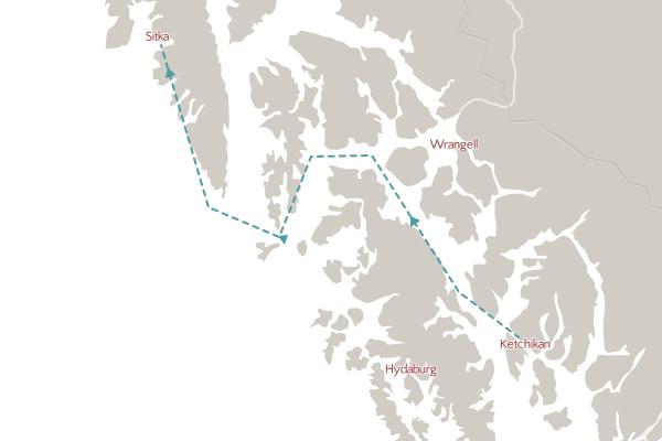 Haida Gwaii Cruise The Great Canadian Travel Co