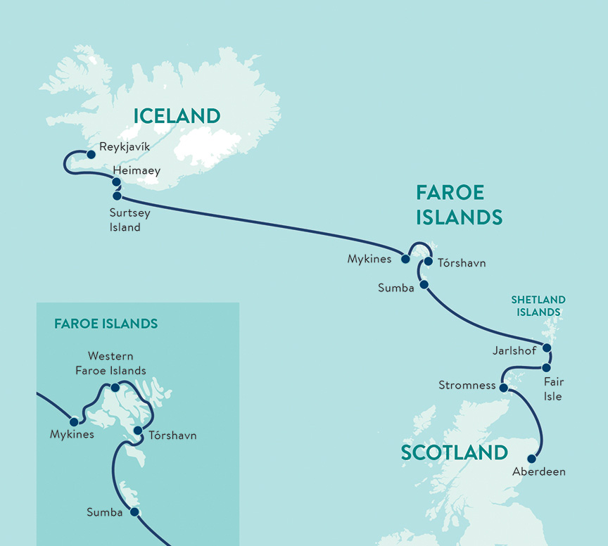 North atlantic saga scotland faroe islands and iceland the north atlantic saga scotland faroe islands and iceland the great canadian travel co publicscrutiny Gallery