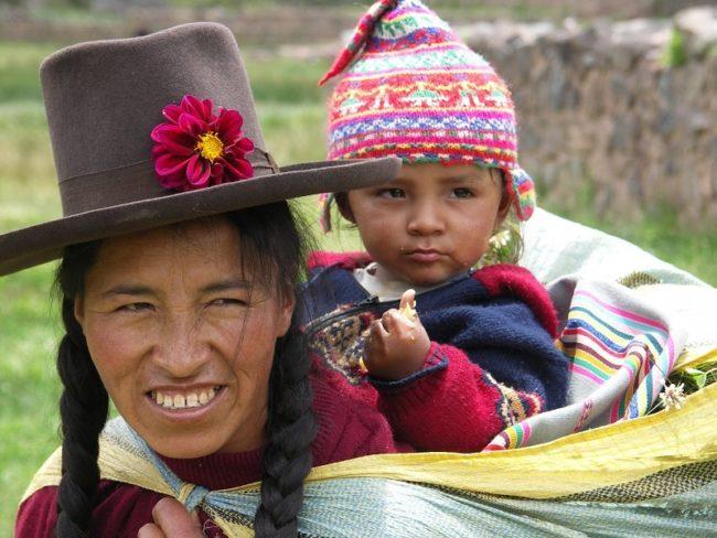 inca empire to peruvian amazon the great canadian travel co